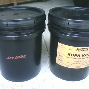 KOPR-KOTE Drill Collar & Tool Joint Compound, 10115, 5Gal/19L