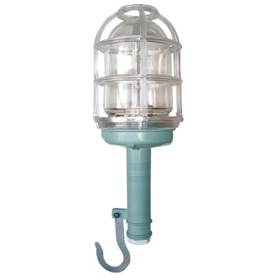 Hand signal light (portable light)