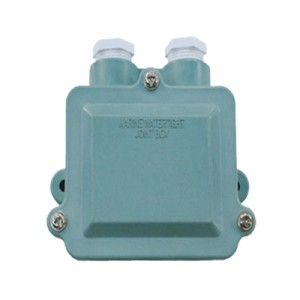 Watertight Junction Box J-1M