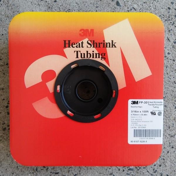 3M Heat Shrink Tubing