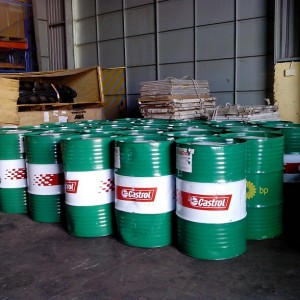 Castrol Lubricants