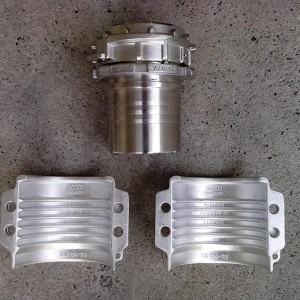 Elaflex Quick Coupling
