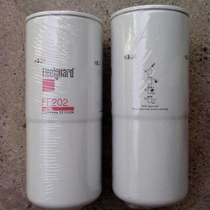 Fleetguard Filter FF202