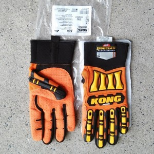 KONG Impact Protection Gloves