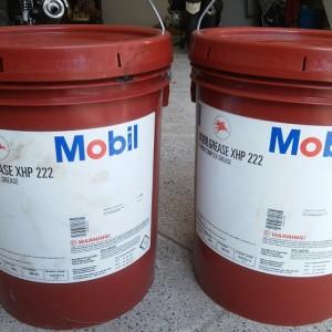 MOBILGREASE XHP222, 16Kgs