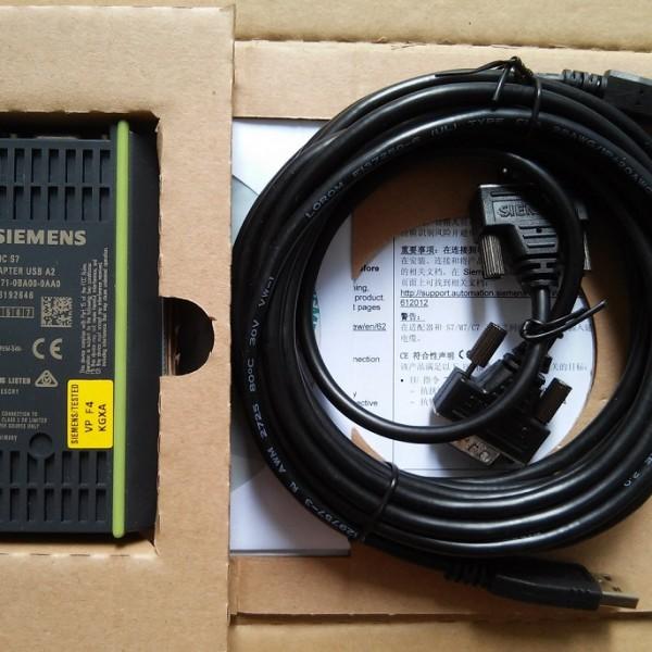PC Adapter USB A2, PN 6GK1 571-0BA00-0AA0, Siemens – Germany