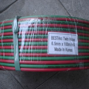 Twin Hose, 6.5mm x 100m