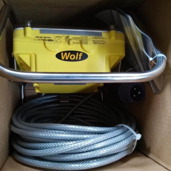 WOLF LED Floodlite