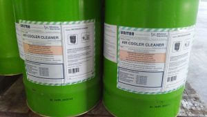 AIR COOLER CLEANER 25 LTR. PN 651 764452
