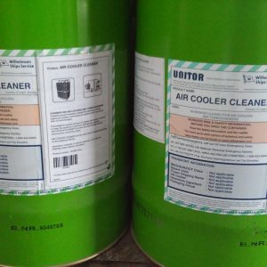 AIR COOLER CLEANER 25 LTR. PN 651 764452