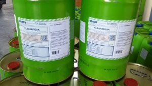 CLEANBREAK 25LTR. PN 651 571497