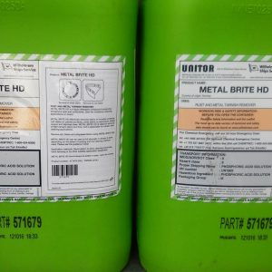 METAL BRITE HD 25 LTR