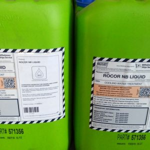 ROCOR NB LIQUID 25L. PN 653 571356