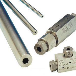 Stainless-Steel-Tube