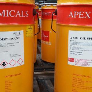 A-510 Oil Spill Dispersant