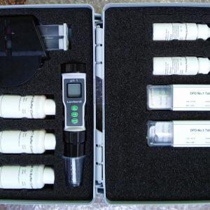 Chlorination Test Kit - CRK004