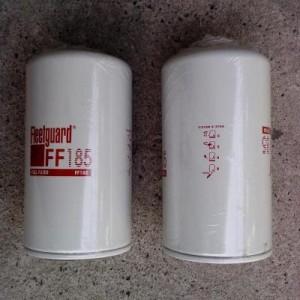 Fleetguard Filter FF185