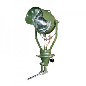 Search Light Halogen 100W TG16A.