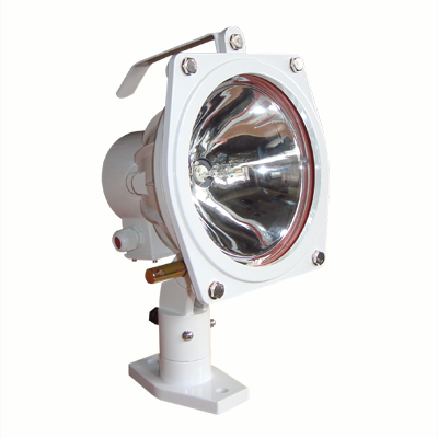 Spot Light 12V - 24V 200W TG8