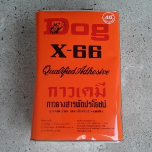 Dog Glue, 3L