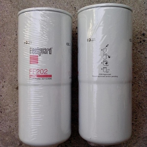 Fleetguard Filter FF202