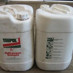 Teepol Multi-purpose Detergent